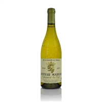 Chateauneuf-du-Pape Blanc 2018 by Chateau Maucoil