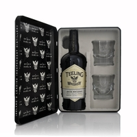 Teeling Whiskey Company Small Batch Gift Pack 700ml