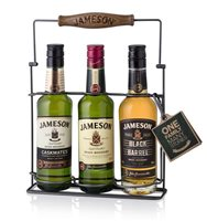 Jameson Family Pack 200ml