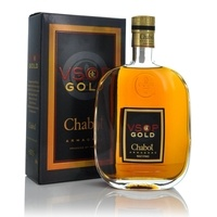 VSOP Gold Armagnac by Chabot