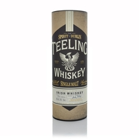 Teeling Whiskey Company Single Malt 700ml