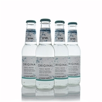 Lamb & Watt Original Tonic Water 4 Pack