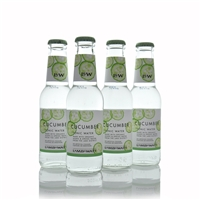Lamb & Watt Cucumber Tonic Water 4 Pack