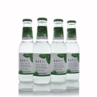 Lamb & Watt Basil Tonic Water 4 Pack