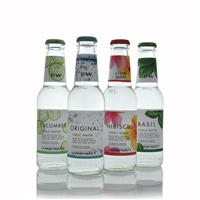 Lamb & Watt Mixed Tonic Water 4 Pack