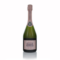 Rose Reserve NV Champagne by Charles Heidsieck