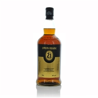 Springbank Single Malt Aged 21 Years