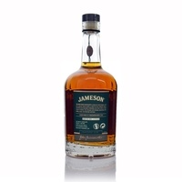 Jameson 18 Year Old Bow Street Cask Strength 700ml