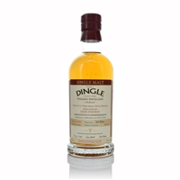 Dingle Single Malt Whiskey Batch 3