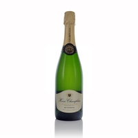 Cremant de Bourgogne Brut Authentique by Henri Champliau