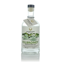 Mourne Dew Distillery Kilbroney Premium Irish Gin