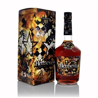 Hennessy VS Cognac 70cl  Limited Edition By Vhils