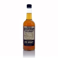 Riverboat American Rye Whiskey