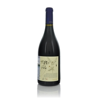 Montes Folly Syrah 2015