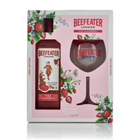 Beefeater Pink Glass Set 700ml