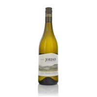 Unoaked Chardonnay 2019 by Jordan Wines