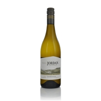 Jordan Wines Barrel Fermented Chardonnay 2018