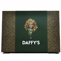 Daffys Gift Set 700ml