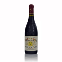 Domaine De La Solitude Chateauneuf du Pape Tradition Red 2016