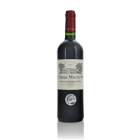 Saint-Georges Saint-Emilion 2016 by Chateau Macquin