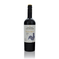 Chateau Los Boldos Tradition Reserve Merlot 2017
