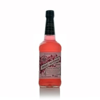 Sweet Revenge Wild Strawberry Liqueur