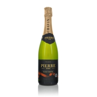 Pierre Zero Sparkling Alcohol Free  by Pierre Chavin
