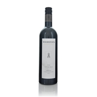 Woodstock McLaren Vale The Stocks Shiraz 2014