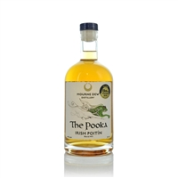 Mourne Dew Distillery The Pooka Irish Poitin Blend No 1