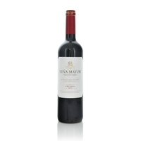 Vina Mayor Tempranillo Crianza 2015