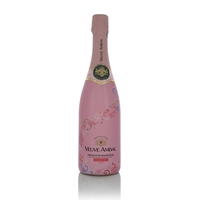 Cremant de Bourgogne Rose by Veuve Ambal