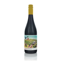 Te Quiero Organic Red Field Blend 2018