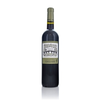 Chateau Coulon Corbieres Organic 2019