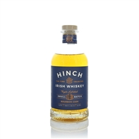 Small Batch, Bourbon Cask 700ml by Hinch Distillery Co