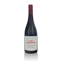 Two Paddocks Pinot Noir Central Otago 2014