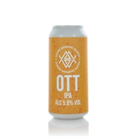 Mourne Mountains Brewery Ott IPA 5.8% American IPA
