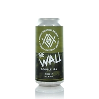 Mourne Mountains Brewery The Wall 8.0% DIPA