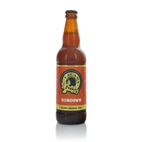 Lacada Sundown Blood Orange IPA 5.7% ABV 500ml