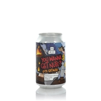 ABC You Wanna Get Nuts?! Lets Get Nuts! Chestnut Stout 7.2%