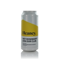 Heaney Farmhouse Brewing Hey Rosemary! Join Our Club IPA 5.7% ABV