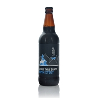 Lecale Three Saints Irish Stout 4.5% ABV