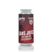 Galway Bay Brewery San Juice West Coast DIPA 9% ABV