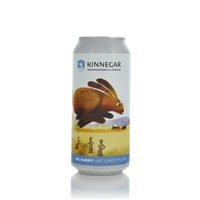 Kinnegar Brewing Big Bunny East Coast Style IPA 6% ABV