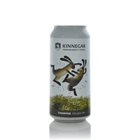 Kinnegar Brewing Thumper Double IPA 7.8% ABV