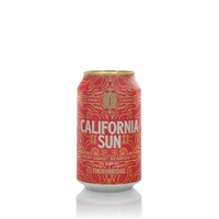 Thornbridge California Sun West Coast Session IPA 4.5% ABV