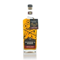 Heaven's Door Tennessee Bourbon Straight Bourbon Whiskey 700ml