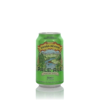 Sierra Nevada Pale Ale 5% ABV 355ml