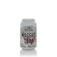 Whitewater Brewery Maggies Leap Formidable IPA 4.7% ABV 330ml Can