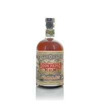 Don Papa Small Batch Rum 700ml