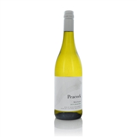 Wild Ferment Chenin Blanc 2019 by Peacock